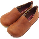 MERRELL メレルレディーススニーカー Mootopia Moc WMN Mu Topia mock Light Brown (521502 SS14)