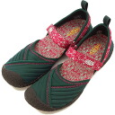 KEEN Kean sneakers WMN Madrid MJ Madrid Mary Jane women Ponderosa Pine/Bright Rose (1011328 SS14)