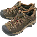 KEEN Kean MENS Targhee II trekking boots Targhee 2 men's Dark Earth/Madder Brown (1002356 FW11) fs3gm