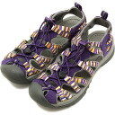KEEN keen WMNS Whisper Sport Sandals-whisper women's Purple Heart Raya ( 1003725 SS12 ) fs3gm