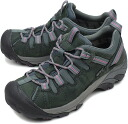 KEEN 킨 Targhee II WMNS 트렉킹슈즈타기 2 womens Dark Shadow/Grape Nectar(1004087 FW10)