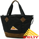 KELTY Kelty VINTAGE TOTE MEDIUM bag vintage Thoth medium BLACK (KT-VTM)