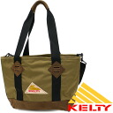 KELTY Kelty VINTAGE TOTE SMALL bag vintage Thoth Small TAN (KT-VTS)