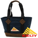 KELTY Kelty VINTAGE TOTE SMALL bag tote bag vintage Thoth Small NAVY (2591927 SS12)