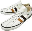 maccheronian マカロニアン sneakers 2215L WHITE/NATURAL/DARK BROWN ( 10SS 2215 L )
