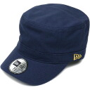 NEWERA new era caps Hat CAP WM-01 military Cap Navy / metallic gold ( N0010182 ) (NEW ERA) fs3gm