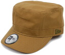 NEWERA Cap new era Hat CAP WM-01 military Cap Tan (N0000851-SC) (NEW ERA) fs3gm