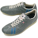 PATRICK SULLY Patrick Sneakers Shoes Shree G/TUQ ( 26244 SS12 ) fs3gm