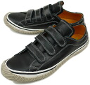 SPINGLE MOVE スピングルムーブ SPM-211 スピングルムーヴ sneakers spingle move SPM211 black fs3gm
