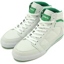 ■ 30 %OFF! surprise ■ GRAVIS Gravis sneakers LOWDOWN HC WMN lowdown high cut women's WHITE ( 288902-100 SS13 ) fs3gm