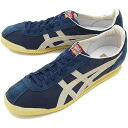 Onitsuka Tiger Onitsuka tiger sneakers TIGER CORSAIR VIN tiger Corsair vintage navy / sand (TH321N-5005 SS14)