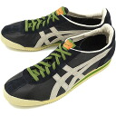 Onitsuka Tiger Onitsuka tiger sneakers TIGER CORSAIR VIN tiger Corsair vintage black / off-white (THL300-9099 SS14)