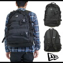 NEWERA new era NEWERA CARRIER PACK carry pack (rucksack backpack day pack) black (N0018688 SS14) (NEW ERA)