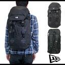 NEWERA new era NEWERA RUCK SACK rack case (rucksack backpack day pack) black (N0018692 SS14) (NEW ERA)