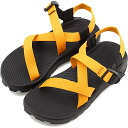 Chaco Chaco sandals women WMN Z1 UNAWEEP strap sandals vibram sole YELLOW (J04724 SS14)
