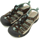 KEEN Kean sandals WMN Newport H2 water shoes Newport H2 women Slate Black/Canton (1003481 SS14)