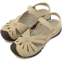 KEEN Kean sandals WMN Rose Sandal water shoes Rose sandals women Aluminum/Neutral Gray (1010998 SS14)