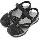 KEEN Kean sandals WMN Rose Sandal water shoes Rose sandals women Black/Neutral Gray (1008783 SS14)