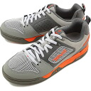 Teva Teva shoes men Links M's Lynx men motorcycle shoes GREY/ORANGE (4304-GROR SS14)