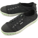 Teva Teva shoes men Fuse-ion fusion BLACK / GREY (1000225-BKGY SS14)