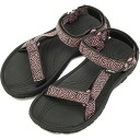 Teva Teva sandals Lady's Hurricane XLT hurricane XLT sports sandals CURRENT PINK (4176-CTPN SS14)
