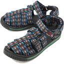 SHAKA Shaka strap sandals HIKER hiker MOUNTAIN WAVE (432000 SS14)