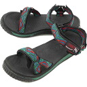 SHAKA Shaka strap sandals CAMPER Quimper ZULU TRIBAL (432004 SS14)