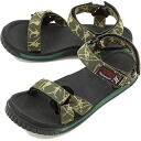 SHAKA Shaka strap sandals CAMPER Quimper OUTDOOR MAN (432004 SS14)