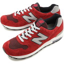 newbalance New Balance sneakers M1400 D Wise CHIANTI (M1400CT)