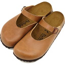 Betula ベチュラ BY BIRKENSTOCK Ijssel sandals IJssel (building co-flow) camel (BL012863 FW11) / ビルケンシュトックレディース