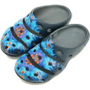 KEEN Kean sandals WMN Yogui Arts clock sandals yogi arts women Dead Dye 6 (1012049 SS14)