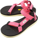 SUICOKE X TIMAI Sui cook X ティマイサンダル DEPA-V (vibram foot Bet) Pink/Off White (SC00025-02 SS14)