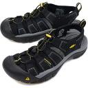KEEN Newport H2 Keen Sandals Newport H2 black ( 1001907 ) fs3gm