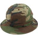 NEWERA new era NEWERA cap EXPLORER Explorer hat cotton Woodland duck (N0000673 SC) (NEW ERA)