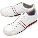 PATRICK GSTAD Patrick sneakers shoes グスタード WHT (11590 SS12) fs3gm
