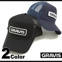 GRAVIS SNAP MESH TRUCKER  15228100