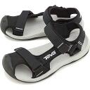 Teva Teva mens sandal MNS Hurricane Toe Pro hurricane to pro sports Sandals MNS strap Sandals MNS BLACK/GREY (1000352-BKGY SS15)