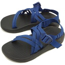 Chaco Chaco Sandals men's Vibram sole specification ZX1 YAMPA MNS strap Sandals INDIGO BLUE (Japan Special/12366032 SS15)