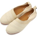 EMU EMU Womens sneakers flat shoes MEROO CANVAS mellow canvas OFF WHITE (W11147 SS15)