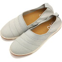 EMU EMU Womens sneakers flat shoes MEROO CANVAS mellow canvas GRAY (W11147 SS15)