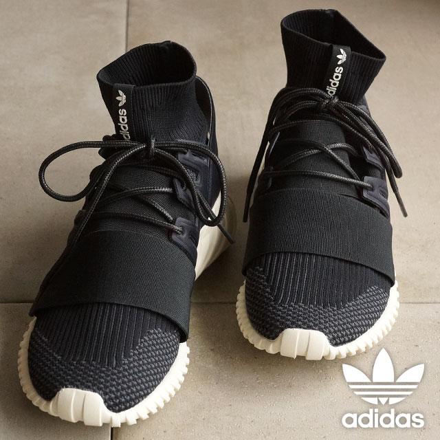 Adidas Tubular Doom Pk Black