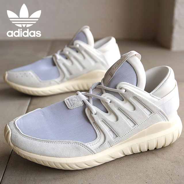 Tubular Nova White Adidas Originals