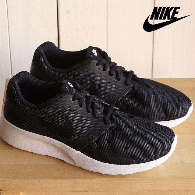 Nike Kaishi Run Wolf Grey White Black