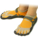 ■ 35 %OFF! surprise ■ Vibram FiveFingers Vibram five fingers men's & women's KSO Orange/Tan five fingers shoes barefoot ( W1432 ) fs3gm