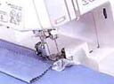 LF001 ★ XB1332-001 ☆ fs3gm for brother genuine festival sewing weight lock sewing machines