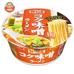 明星食品評判屋コク味噌ラーメン78g×12個入