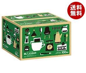 【送料無料】 UCC 職人の珈琲 ドリップコーヒー 深いコクのスペシャルブレンド 100P×1箱入 ※北海道・沖縄・離島は別途送料が必要。
