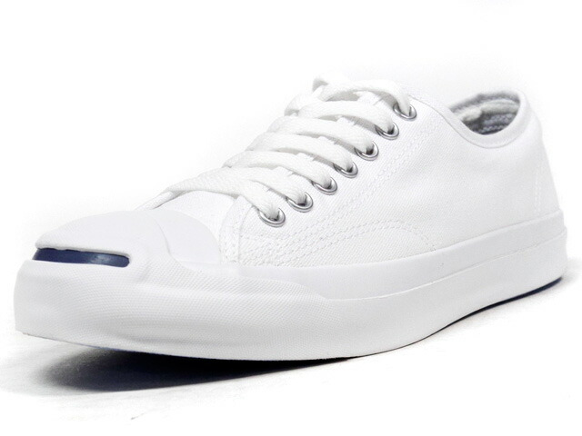 CONVERSE JACK PURCELL WHT (32260370)