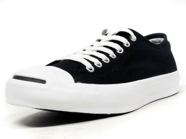 CONVERSE JACK PURCELL BLK (32260371)