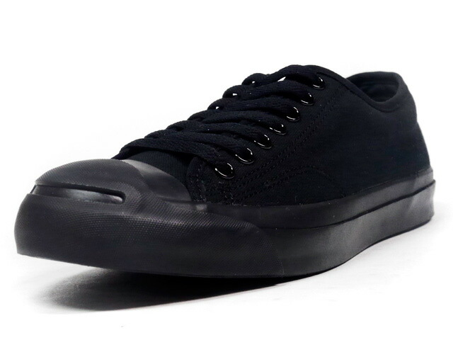 CONVERSE JACK PURCELL BLACK MONOCHROME (32260581)